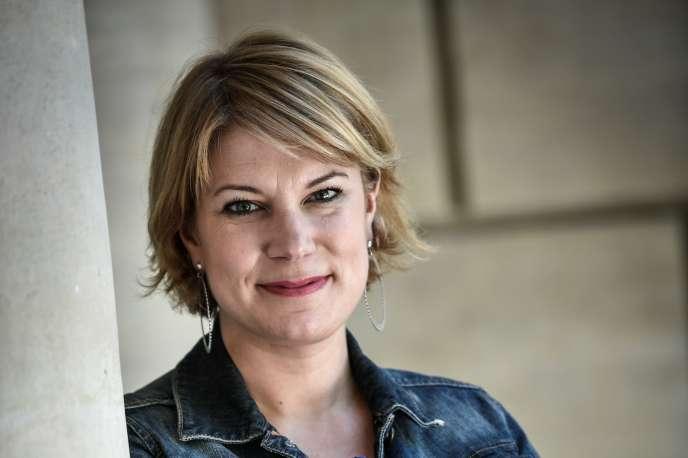 La députée Valérie Petit a annoncé le 14 janvier 2020 qu'elle quittait La République en marche (LRM), tout en restant apparentée au groupe à l'Assemblée.