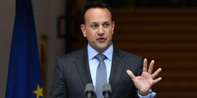 En Irlande, le premier ministre mise sur une campagne éclair pour sauver son poste
