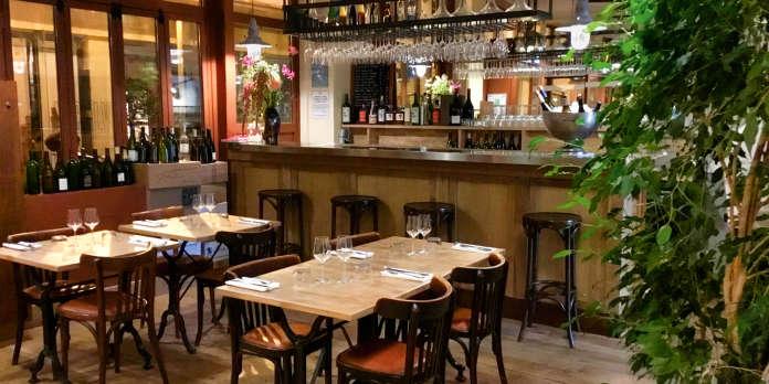 Restaurant : l'art de la séduction au Bistro S