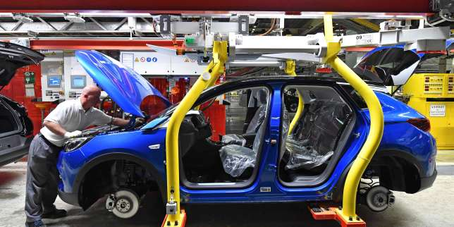Opel veut supprimer plus de deux mille postes supplémentaires en Allemagne