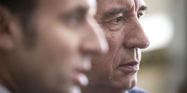 François Bayrou candidat à sa succession à la mairie de Pau
