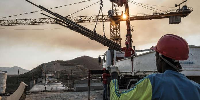 Barrage de la Renaissance : l'Afrique du Sud peut-elle résoudre le conflit sur les eaux du Nil ?