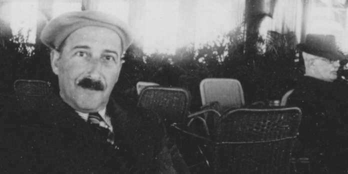 « L'Esprit européen en exil » : Stefan Zweig, dos à la catastrophe
