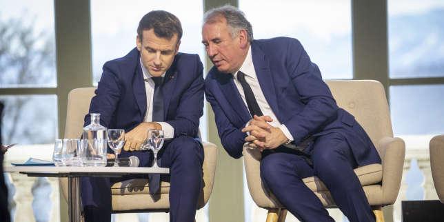 A Pau, Emmanuel Macron marche sur le «chemin de crête» écologique