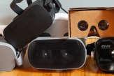 Les meilleurs casques de VR pour tous budgets
