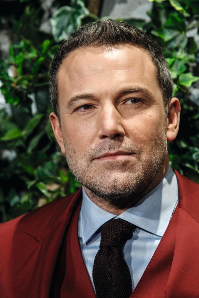 L'acteur-réalisateur (ci-dessus, en 2019) s'est fondésur l'ouvrage «Les Fantômes du roi Léopold», del'historien Adam Hochschild, paru en 1998.