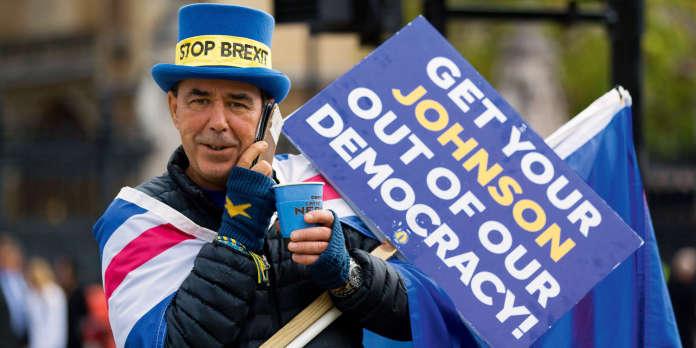 Au Royaume-Uni, « Mr Stop Brexit » ne s'avoue pas vaincu