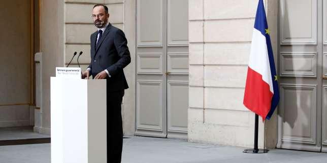 «Qui aujourd'hui oserait prétendre qu'Edouard Philippe ne fait plus l'affaire à Matignon? Il en est la clef de voûte»