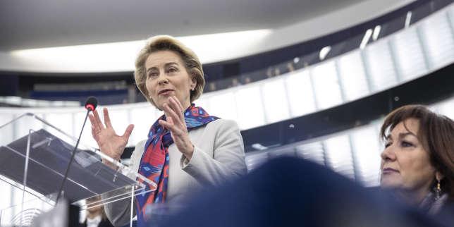 La Commission de Bruxelles relance le chantier du salaire minimum européen