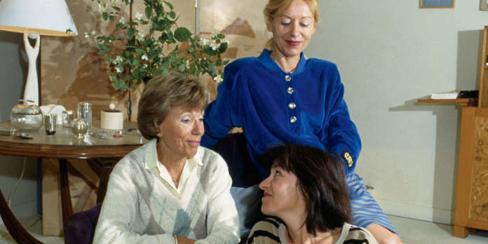 Les Groult-de Caunes, une famille à livres ouverts