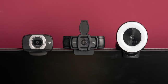 Comparatif : les meilleures webcams pour PC et Mac
