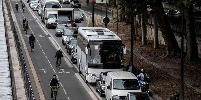 Retraites : amélioration du trafic «confirmée» à la SNCF, mais il est toujours perturbé à la RATP