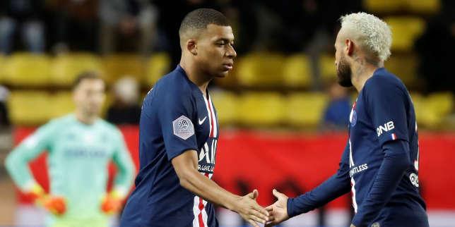 Paris se déplace à Lille pour creuser l'écart en tête de Ligue 1 : suivez le match en direct