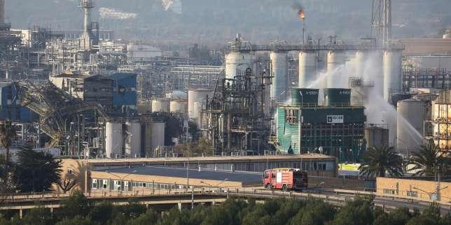 A La Canonja et Vila-Seca, les habitants demandent des comptes à l'industrie pétrochimique