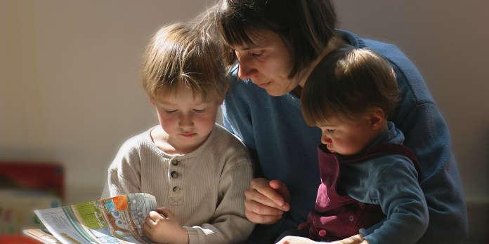 Creative Stories, l'appli qui invente des histoires aux enfants