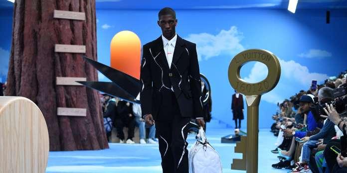 Les 10 looks marquants de la Paris fashion week homme