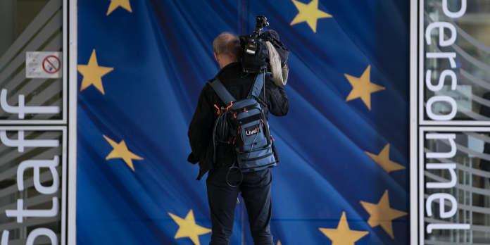 L'Europe, mal-aimée de la télévision française