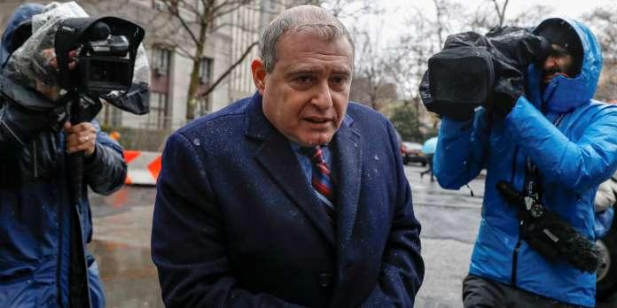 Impeachment de Trump : Lev Parnas, un second rôle désormais en pleine lumière