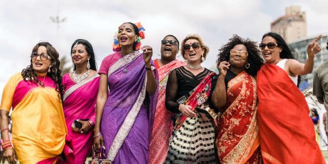 A Durban, balade dans Little India, où vit la plus grande diaspora indienne du monde
