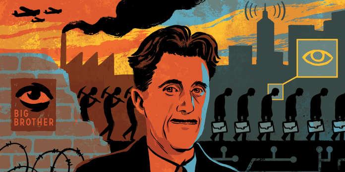 Antifasciste, antitotalitaire : George Orwell, penseur visionnaire du XXIe siècle