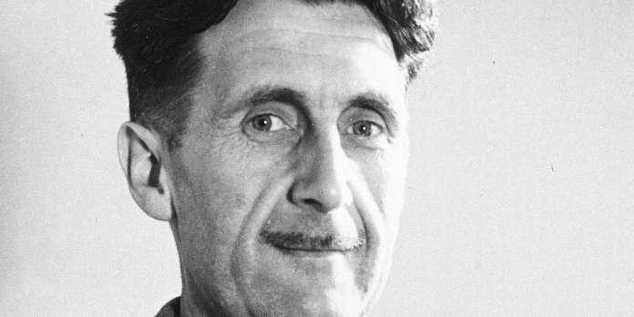« Pas étonnant que tout le monde nous haïsse autant », extraits du journal de George Orwell