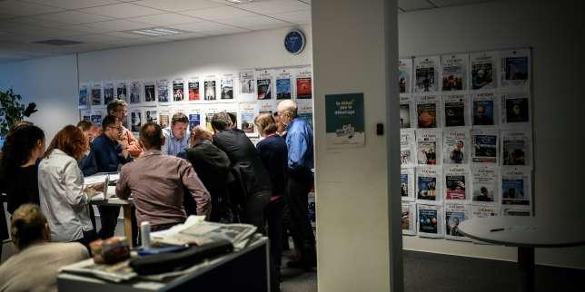 Crise de confiance et perte d'intérêt : les Français restent critiques envers les médias