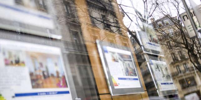 Les agents immobiliers envisagent la création d'un fichier des locataires mauvais payeurs