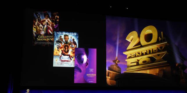 Disney décide de changer le nom du légendaire studio de cinéma Fox