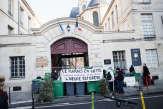 Des lycées parisiens «eneffervescence»