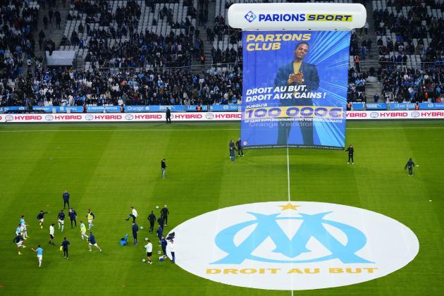 Au Stade-Vélodrome, à Marseille, en juin 2019.