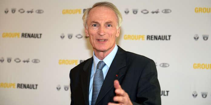 Le patron de Renault riposte aux attaques de Carlos Ghosn