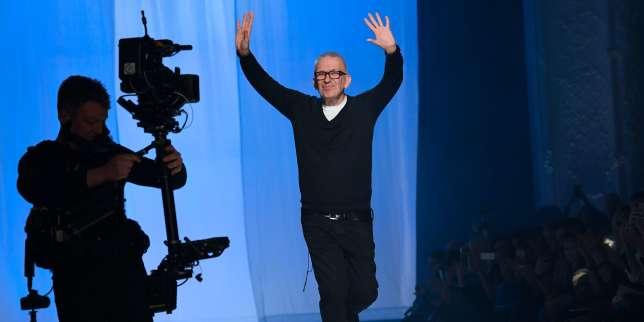 Clap de fin pour Jean Paul Gaultier, qui annonce son dernier défilé