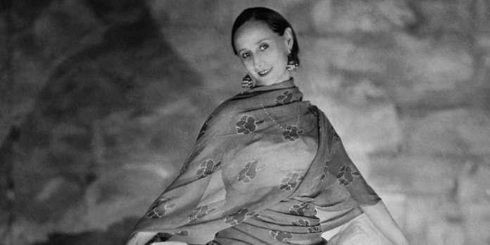 Sélection livre : Anna Pavlova, destin d'une grande étoile