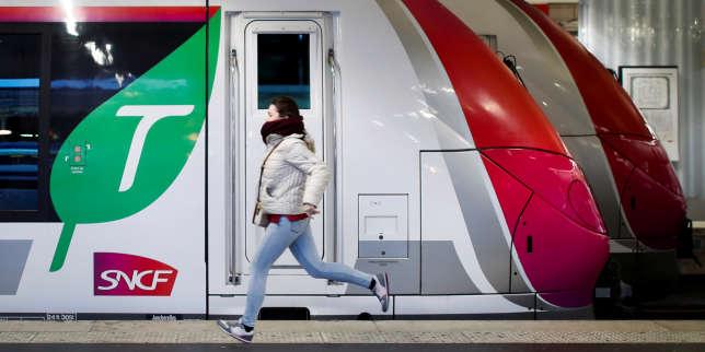 A la SNCF, le nouveau PDG doit débuter son mandat par un plan d'économies en raison de la grève