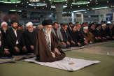 L'ayatollah Ali Khamenei choisit la ligne dure pour reprendre le contrôle du récit officiel
