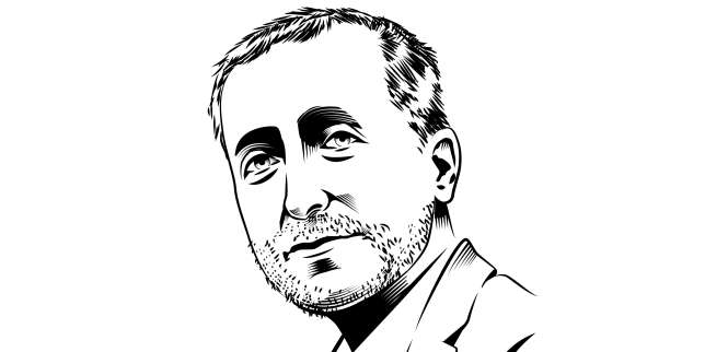 William Marx entre au Collège de France: «Pour une bibliothèque mondiale»