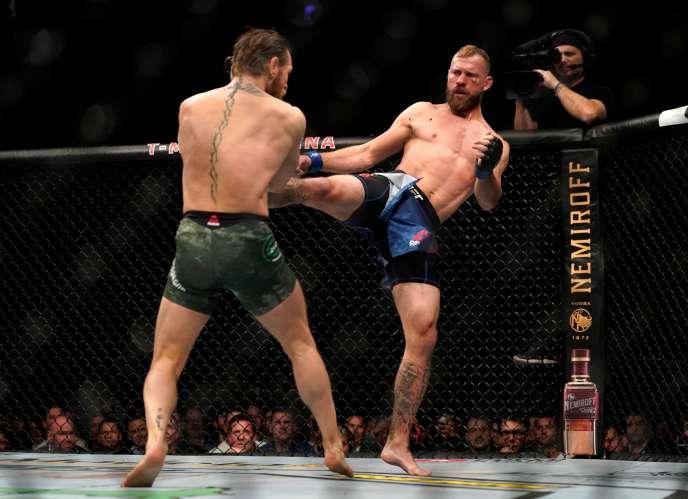 Les compétitions de MMA pourront désormais s'organiser sur le territoire français et sous l'égide de la Fédération française de boxe.