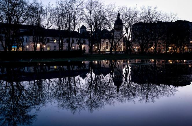 Annecy arrive en tête du premier classement établi par l'association Villes et villages où il fait bon vivre.