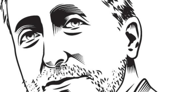 William Marx, la littérature et son au-delà