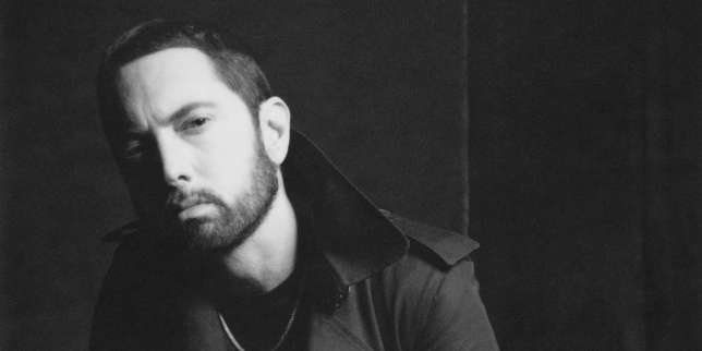 Avec «Music to Be Murdered By», Eminem livre une ode au rap
