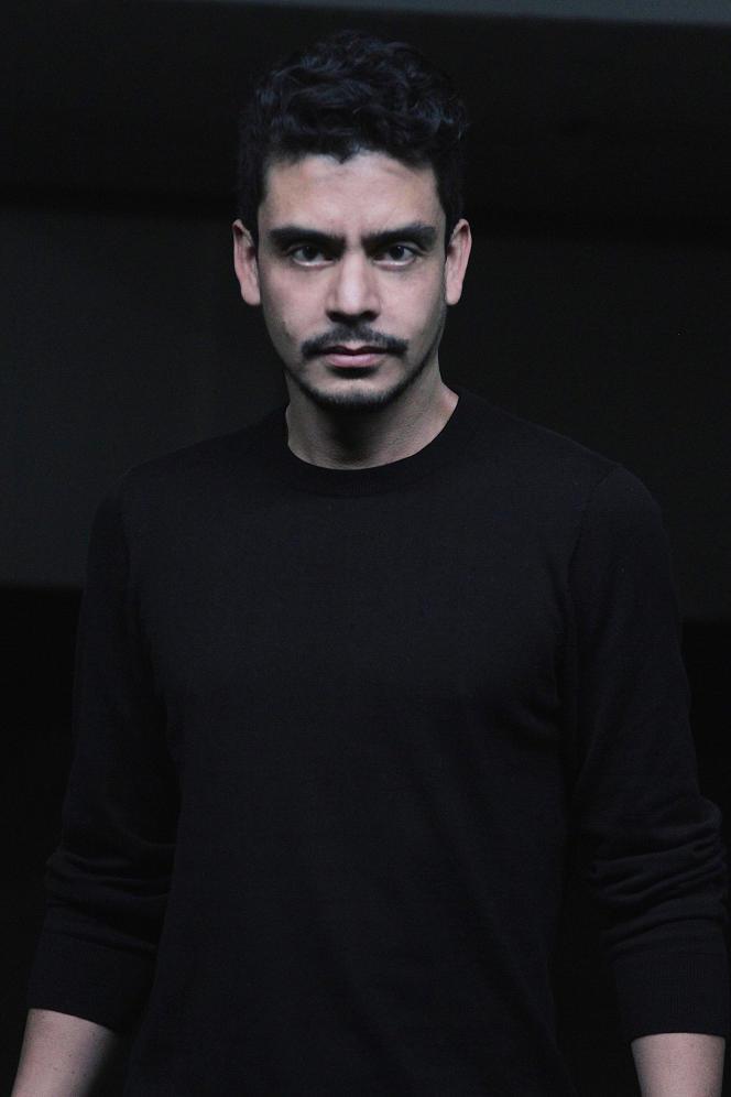Jayro Bustamante.