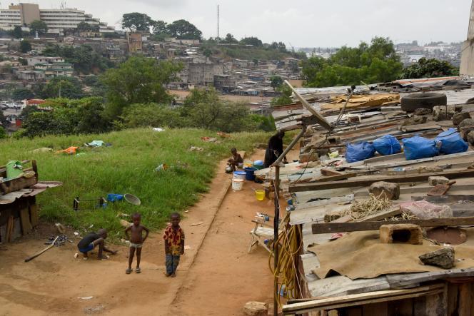 Les 2153 milliardaires du globe disposent de plus d'argent que les 4,6milliards de personnes les plus pauvres.
