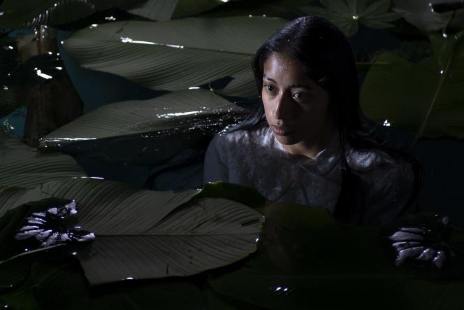 « La Llorona », film guatémaltèque de Jayro Bustamante.