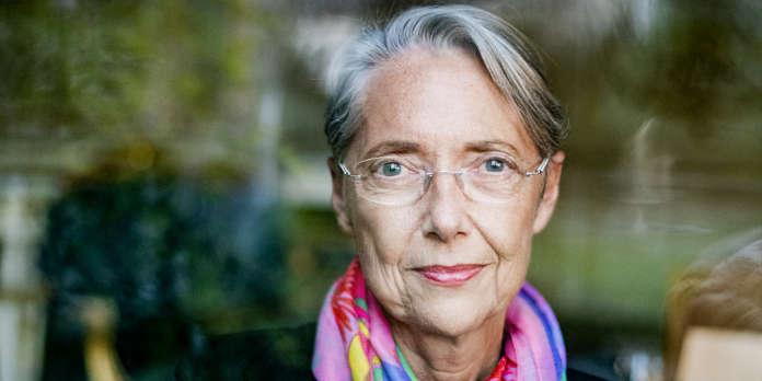 Elisabeth Borne : « Nous voulons corriger les insuffisances du passé »