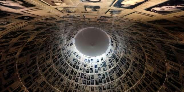 Annette Wieviorka :«La communauté internationale reconnaît la place d'Israël dans la mémoire de la Shoah»