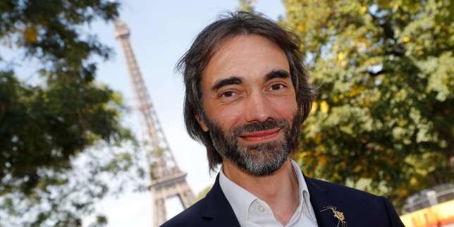 Elections municipales 2020 à Paris: Villani maintient sa candidature dissidente malgré la pression de Macron