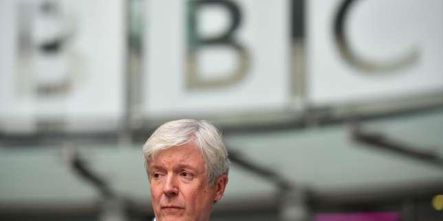 En conflit avec le pouvoir de Boris Johnson, le directeur de la BBC annonce sa démission à l'été