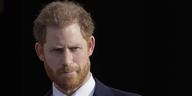 «Une grande tristesse»: le prince Harry s'exprime pour la première fois sur laperte de son titre royal