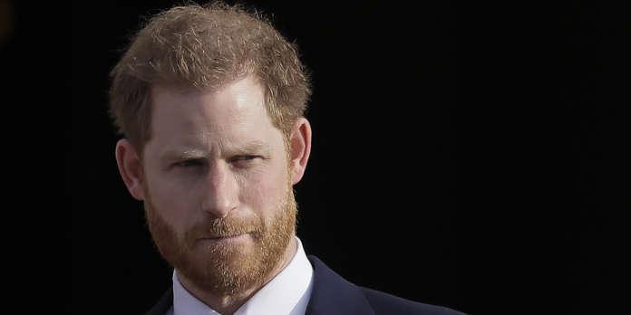 « Une grande tristesse » : Harry s'exprime pour la première fois sur la décision de renoncer à son titre royal
