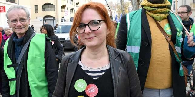 A Montpellier, Europe Ecologie-Les Verts lâche sa candidate, favorite de l'élection